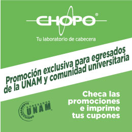 Laboratorio Chopo