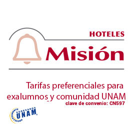 Hoteles Mision