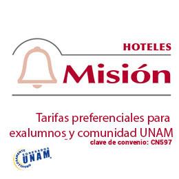 Hoteles Misi�n