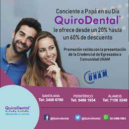 Quirodental
