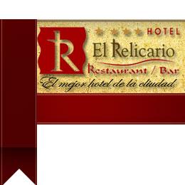 Hotel El Relicario