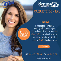 Clinicas Dentales Sodein