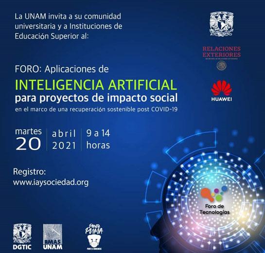 Aplicaciones de Inteligencia Artificial
