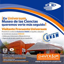 Museo Universum